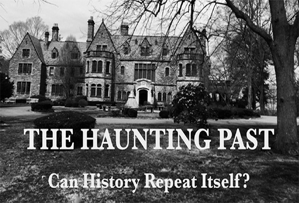 The Haunting Past